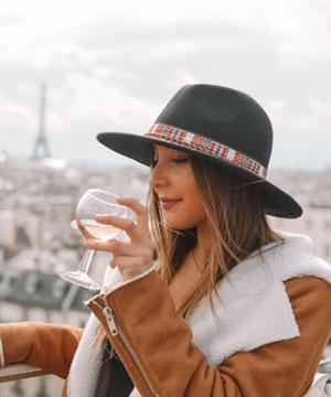 lifestyle parisien